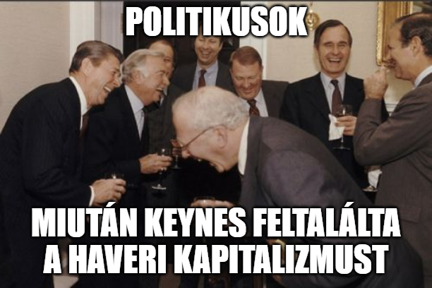 haveri kapitalizmus