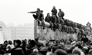 The-Berlin-Wall
