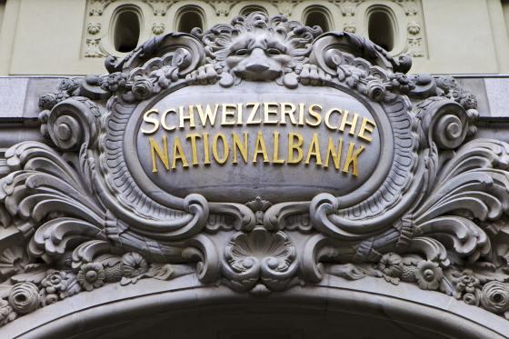 Svájci Nemzeti Bank